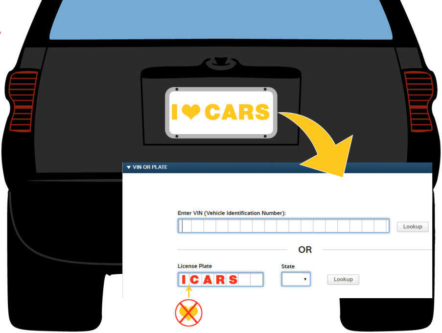 New! Plate-to-VIN Feature Speeds Up Vehicle Selection - ShopKey Blog